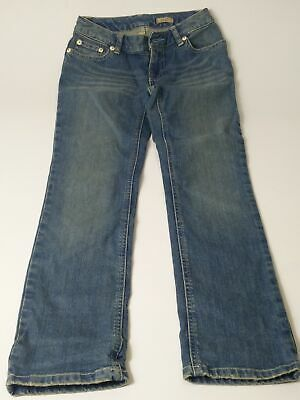 Boys Polo Ralph Lauren Blue Mid Wash Denim Jeans Age 7 Years