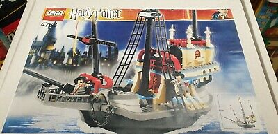 Lego Harry Potter The Durmstrang Ship 4768 Eur 183 08 Picclick It A scene from harry potter and the goblet of fire see's the entrance of the proud sons of durmstrangm followed by their high master, igor karkaroff. picclick