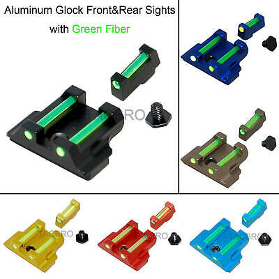 Williams Fire Sight Set For Glock 17//19//22//23//34//35 56359