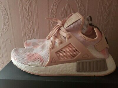 ADIDAS NMD XR1 Pink Duck Camo Womens Size 8.5 - $154.80 | PicClick
