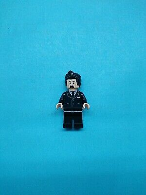 Shimada Henchman Overwatch 75971 NEW Complete With Acc ow005 LEGO minifigure
