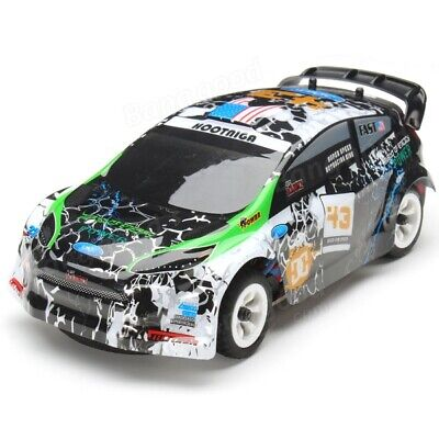 1:28 K969 2.4G 4WD Off-Road RC Car Electronic Speed Toys Racing R9R8