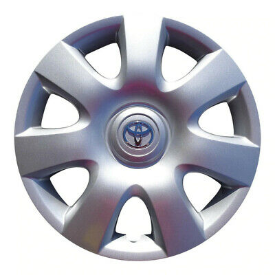 """Toyota Camry 2002 2003 2004 15"""" OEM Hubcap/Wheel Cover Brand New"""