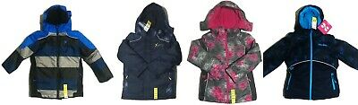 Youth/'s XMNT 2 Pcs Winter Snowsuit Jacket Pant Set Assorted Designs Boys Girls