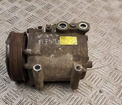 TX2 TAXI BRAND NEW AIR CON COMPRESSOR//PUMP FORD TRANSIT 2.4 TDCI 2000 TO 2006