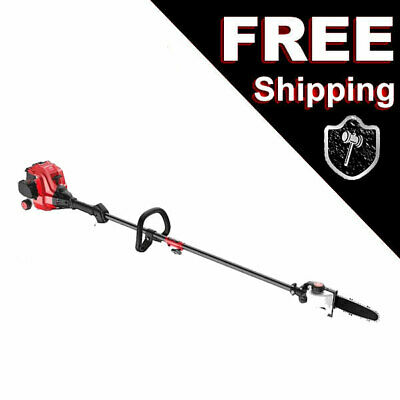 Pole Saw For Craftsman Weed Eater 4 Cycles//Stroke Gas Weedwacker 32//30//25..CC