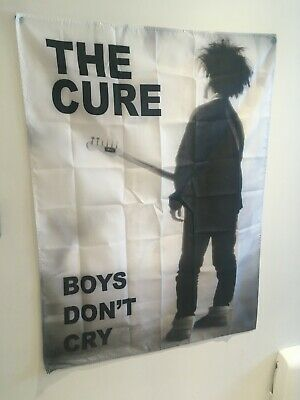 THE CURE Boys Don/'t Cry Bravado Maxi Poster Print 61x91.5cm 24x36 inches LP2113