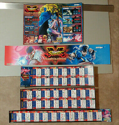 Swap From Hyper Or Hack Capcom Street Fighter 2 Champion Edition  ROMs Chips