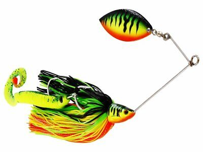 USA Import Strike King Rocket Shad Spinnerbait long casting 10.5g small compact