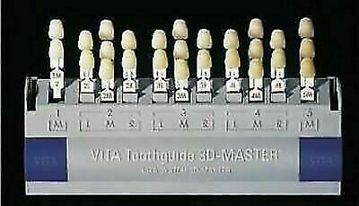 VITA Toothguide 3D Master with Shade Guide