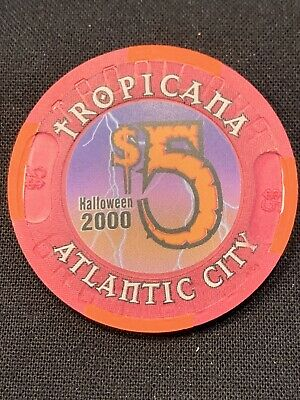 2000 1 Poker Chip Central City Co Harveys Casino Is Obsolete Bill Cosby G11 22 50 Picclick
