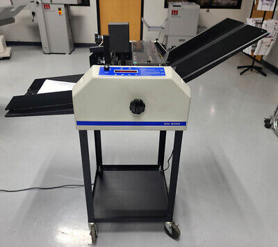 Graphic Whizard GW6000 Numbering Machine Warranty– Count Morgana