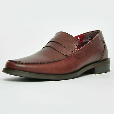 CHAUSSURES MOCASSINS HOMME