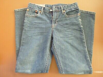 Ralph Lauren Polo Genuine Boys Jeans - Age 14 Measurements in listing Free P&P