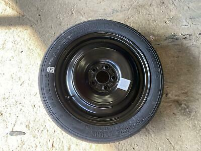 COMPACT  SPARE WHEEL AND TIRE 17 INCH  FITS:2012-2018  TOYOTA PRIUS VIN FU
