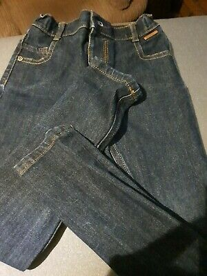 Boys Ted Baker Jeans 3- 4 Yrs