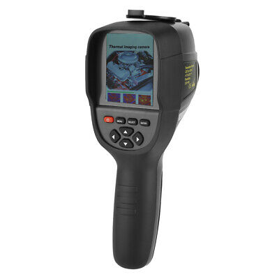 HT-18 Infrared Thermal Imager Portable Thermal Imaging Camera Thermometer (EU