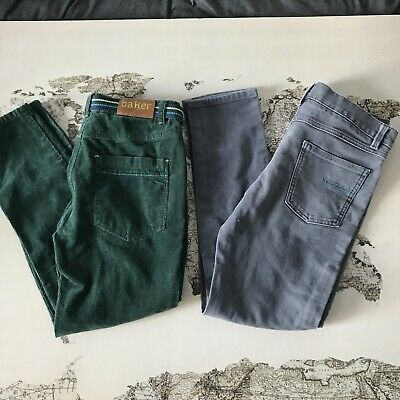 Ted Baker Boys Age 13 Jeans And Trouser Bundle