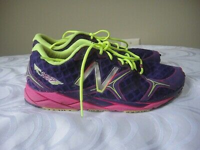 NEW BALANCE RC 1400 V2 Womens Running Shoes Size 7.5 - $14.50 ...