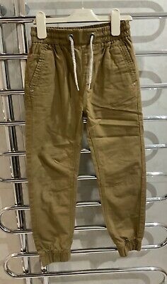 Boys Clothes - Pull on Cargo / Joggers  -Next -Age 8- New !