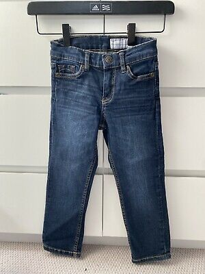 New Polarn O Pyret Boys Jeans 3-4 Years Old
