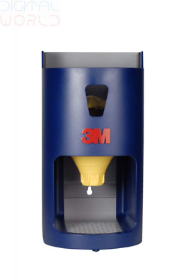 E-A-R One Touch Pro Earplug Dispenser, Blue