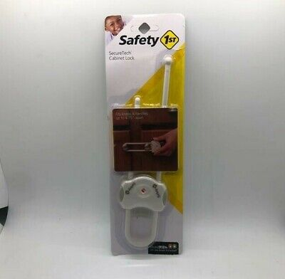Safety 1st SecureTech Cabinet Lock