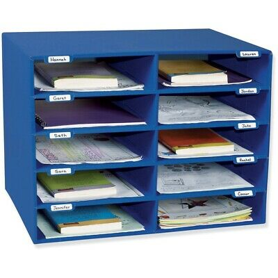 Classroom Keepers  Mailroom Sorter 001309 001309  - 1 Each