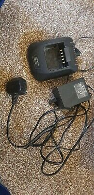 Genuine Kenwood KSC25 Single Charger Pod With Power Supply KSC-25
