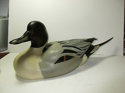 Big Sky Carvers Pintail Duck Decoy R Hunter