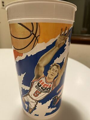 1994 McDonalds Dream Team 2 Olympic Basketball Cup - Mark Price