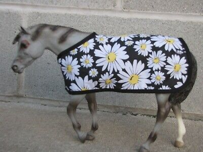 BLANKET tack fit Traditional sized Breyer Peter Stone model horse horses DAISY
