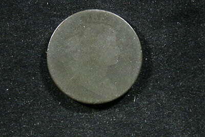 Dateless Draped Bust Large Cent Low Grade