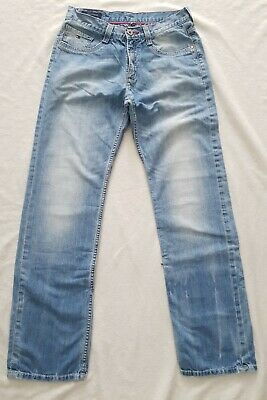 Tommy Hilfiger Madison Straight Jeans Hose W 32 / L 34