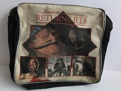 Star Wars Return Of The Jedi Bag