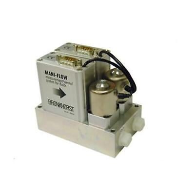 Waters 6062821 Bronkhorst MIC-202F MFC for Quattro micro API Mass Spectrometer f