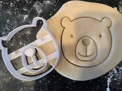 Jaguar Logo Cookie Pastry Biscuit Cutter Icing Fondant Baking Bake Kitchen Car