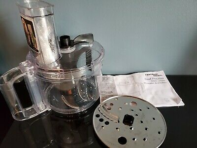 70725A Replacement Parts /& Blades Details about  /Hamilton Beach 12-Cup Food Processor