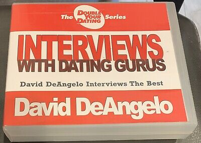 Dyd interview with dating gurus