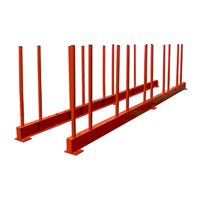 Remnant Slab Rack From Abaco