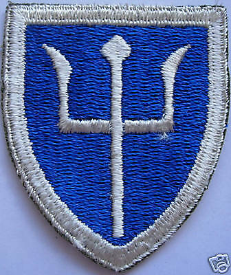 97th Infantry Division WW2 US Army all cotton Patch