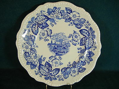 Copeland Spode Old Salem Dinner Plate(s)