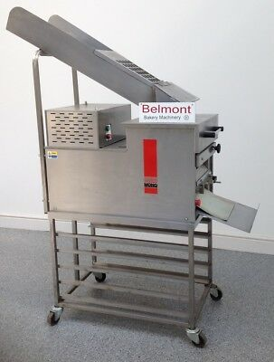 "Mono 12"" Bread Multi Moulder BAKERY EQUIPMENT BM09"