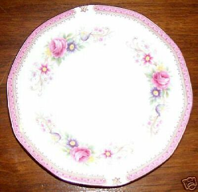 Rosina RICHMOND Bread and Butter Plate