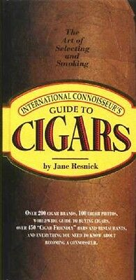 International Connoisseur's Guide to Cigars - HC 1996