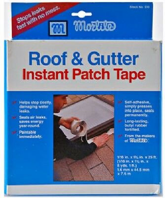 Thermwell Roof & Gutter Instant Patch Tape