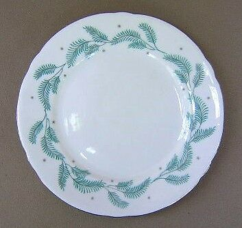 Shelley Serenity 13791 Bread and Butter Plate 6""