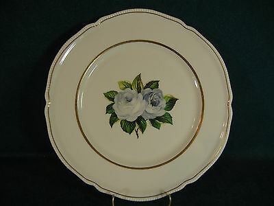 Castleton China York Rose Dinner Plate(s)