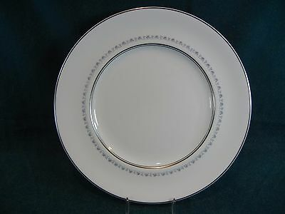 "Royal Doulton Tiara H4915 Round 9"" Luncheon Plate(s)"