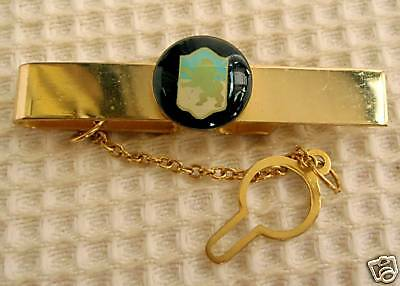 Argentina Federal Police Special Operations Tie Clip OB